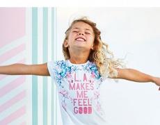 Детска мода: Лято 2015
