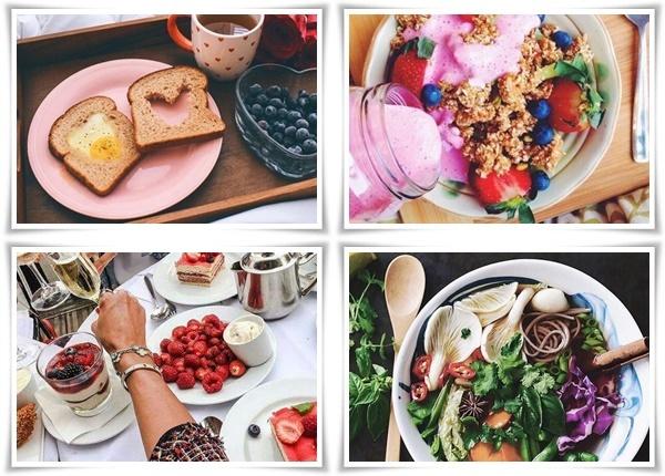 Храната става по-вкусна, ако я снимате за Instagram