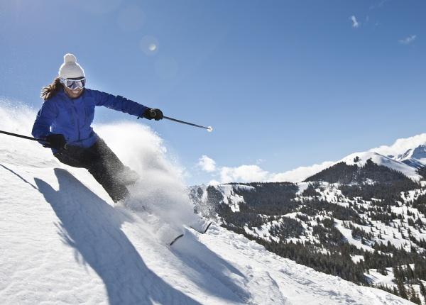 Топ 5 най-добри ски курорти в Европа