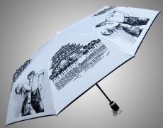 9 креативни идеи с чадър