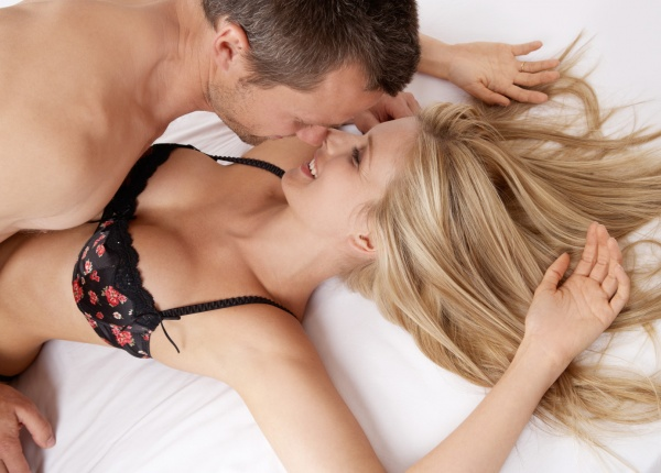 5 причини сексът с бивш да е голямо изкушение