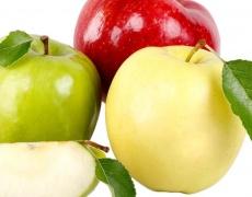 Ябълки за дълголетие