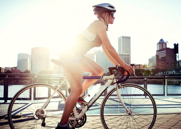 Карането на колело ни прави по-умни и емоционално здрави