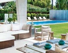 Идеи за летен декор у дома