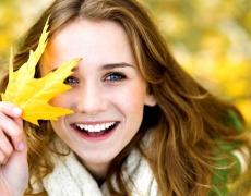 6 начина да съживим косата през есента