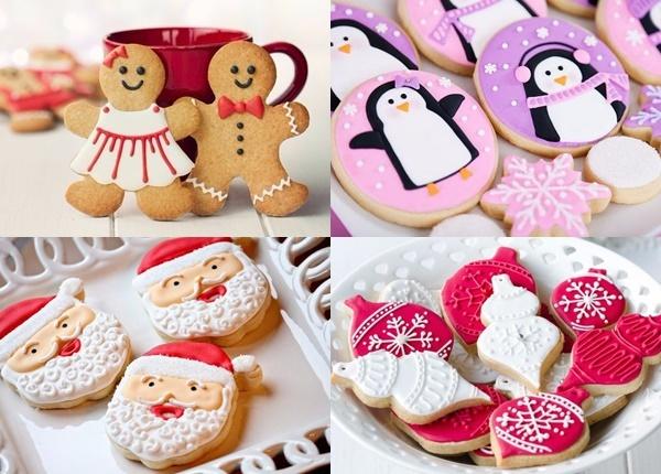 4 интересни рецепти за празнични сладки