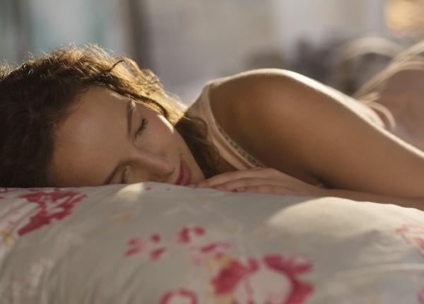 10 неща, които здравите хора правят преди сън