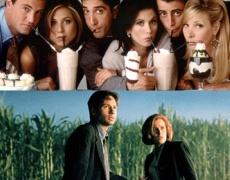 Най-добрите сериали на всички времена!