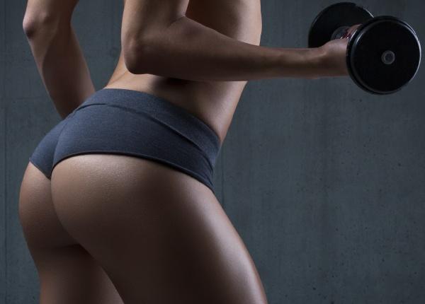 Жените с по-големи дупета са по-интелигентни и по-здрави
