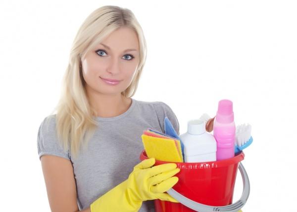 7 лесни трика за почистване, които ще улеснят вашето домакинство