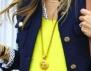 Гореща комбинация в цветовете: моряшко синьо и жълто