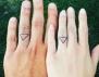 Татуировка вместо годежен пръстен