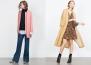 Шопинг идеи: 5 цветни зимни палта, които ще ви стоплят