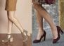 Гореща тенденция при обувките: практичен ток