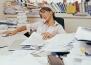 Неорганизираните хора – по-креативни и по-успешни