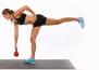 9 упражнения, които ще ви помогнат да оформите дупето и бедрата