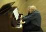 90-годишни съпрузи свирят Бах заедно