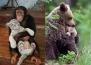 15 снимки на прегръщащи се животни, които ще усмихнат деня ви