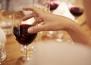 Две чаши червено вино преди лягане помагат за отслабване