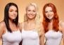 Какво казва цветът на косата за сексуалния ви живот?