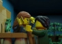 Lego пресъздават едни от най-популярните шекспирови трагедии
