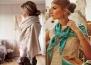 Как да изперете шаловете