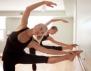 Бързо отслабване в бедрата с упражненията на балерините