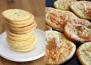 Безвъглехидратни хлебчета, готови само за няколко минути