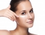 Как да освежим кожата около очите