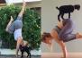 Това са най-готините партньори по йога