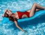 Как да се погрижим за кожата и косата след басейн