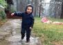 Ако животът ти предложи дъжд, просто шляпай в локвите