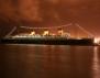 Призрачният кораб Queen Mary