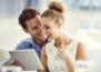 Щастливата връзка помага в кариерата