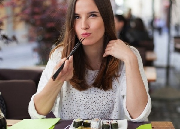 Здравословно ли е сушито?