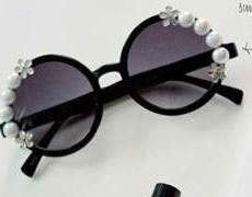 5 начина да придадете нов вид на слънчевите очила
