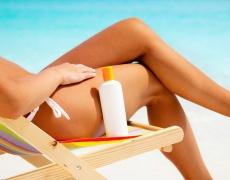 Митовете за слънцезащитната козметика