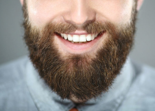 Вече е официално доказано: Мъжете с бради са по-добри партньори