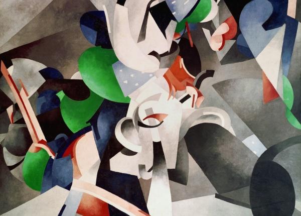 6 неща, които не знаете за Франсис Пикабия, художник-дадаист