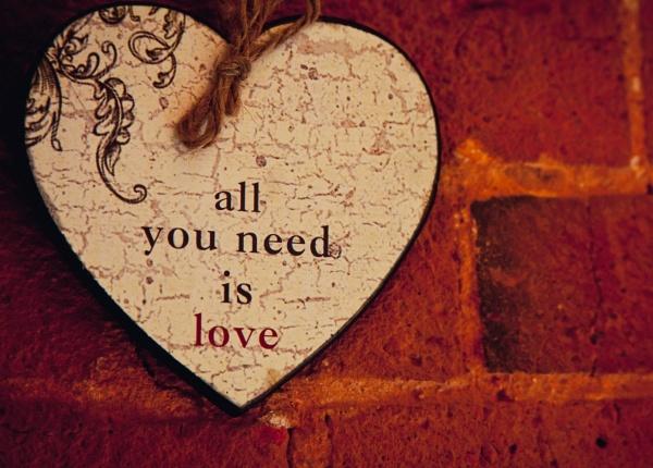 4 неща, които трябва да знаете, преди да се откажете от любовта