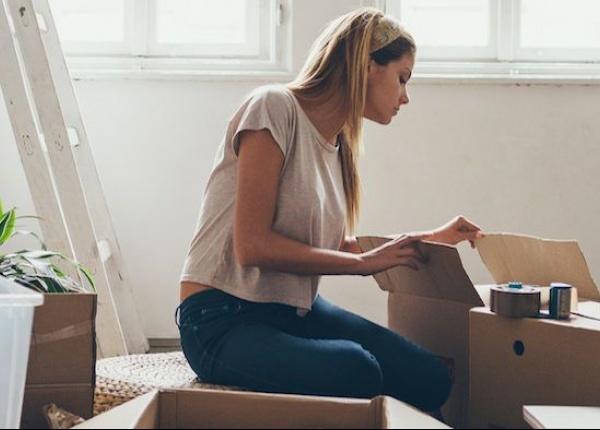 6 начина да прочистите апартамента си от негативна енергия след раздяла