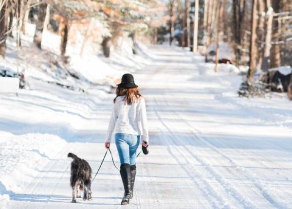Как да се преборим със зимната депресия