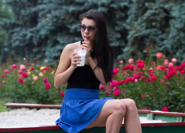 Какво трябва да пиете, за да се чувствате сити за по-дълго?