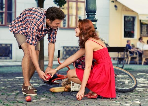 Възможна ли е любовта от пръв поглед?