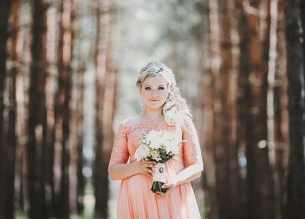 Сватба в гората – новата мания