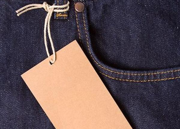 Проверете стойността на вашите дизайнерски дрехи!