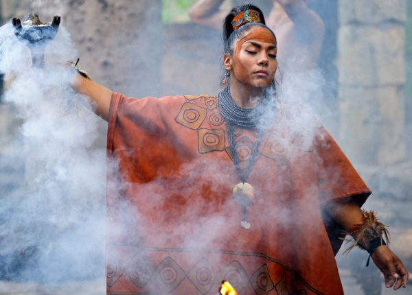 Какво всъщност означава да си шаман