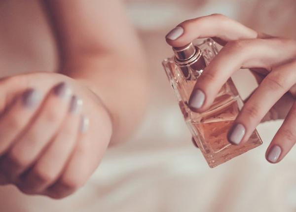 Определено сте слагали парфюма си на грешното място върху тялото си цял живот