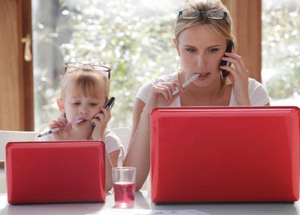Във Франция вече е законно да  НЕ работиш извън работно време