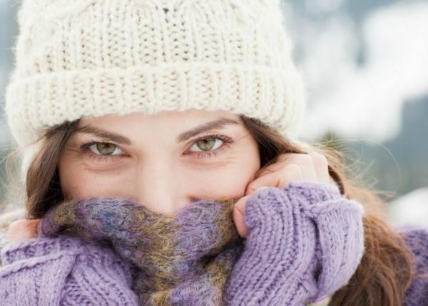 11 лесни начина да поддържате кожата си  мека през цялата зима